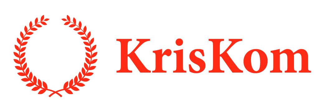 KrisKom_OriginalLogga